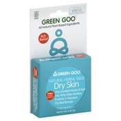 Green Goo Dry Skin, Itch Relief
