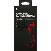 Skullcandy Earbuds, Wireless Sport