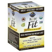 Garden of Life High Protein for Weight Loss, Chocolate Cacao
