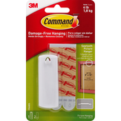 3M Command Picture Hanger, Sawtooth