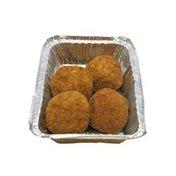 Macaroni & Cheese Balls