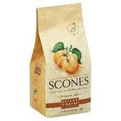 Sticky Fingers Bakeries Scones, California Apricot, Premium Mix