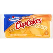 Hostess Cupcakes, Orange