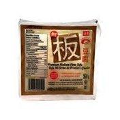 Sunrise Premium Medium Firm Tofu