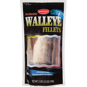 Wholey Walleye Fillets, Freshwater