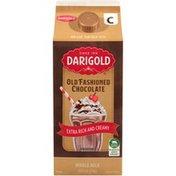 Darigold Old Fashioned Chocolate Whole Milk