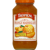 Tropical Marmalade, Orange