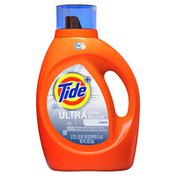 Tide Ultra Stain Release Laundry Detergent, Original