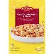 Bertolli Chicken ParmigianaAnd Penne