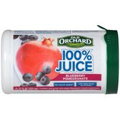 Old Orchard Blueberry Pomegranate Concentrate 100% Juice