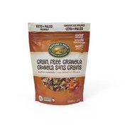 Nature's Path Maple Almond Grain Free Granola