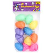 Easter Unlimited Pearlescent Eggs