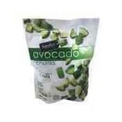 Signature Select Avocado, Chunks