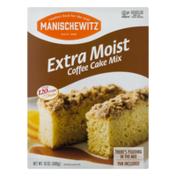 Manischewitz Extra Moist Coffee Cake Mix