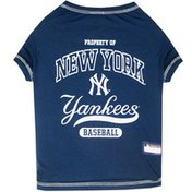 Pf Sm Ny Yankees Tee