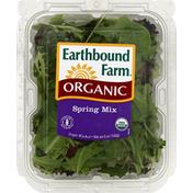 Earthbound Farms Organic Spring Mix
