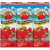Apple & Eve Cranberry Apple 100% Juice