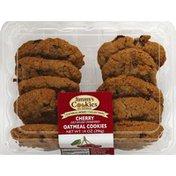 Jimmy's Cookies Cookies, Oatmeal, Cherry