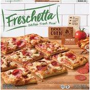 Freschetta Brick Oven Crust Meat Medley Pizza