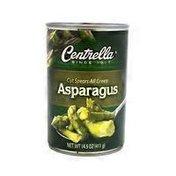 Centrella Cut Spears All Green Asparagus