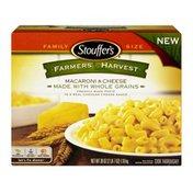 Stouffer's Farmers Harvest Whole Grain Macaroni & Cheese