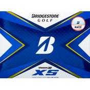 Bridgestone Golf Balls, XS