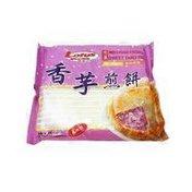 Wei Chuan Frozen Sweet Taro Pie