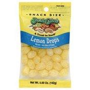 Snak Club Lemon Drops, Snack Size