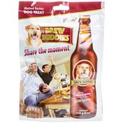 Omega Paw Brew Buddies Made With Malted Barley Just Like In Your Beer