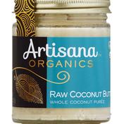Artisana Coconut Butter,  Raw, Organic