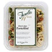 Fiorella Tortellini, Tri-Color