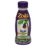 Zola Acai with Pineapple Juice