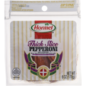 Hormel Thick Slice Pepperoni