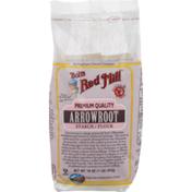 Bob's Red Mill Premium Quality Arrowroot Starch/Flour
