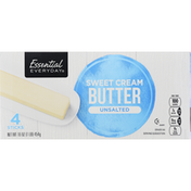 Essential Everyday Butter, Sweet Cream, Unsalted