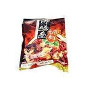 Baijia Sichuan Boiled Fish Chili Sauce, 7.34 Ounces
