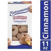 Entenmann's Cinnamon Donuts Pop'ettes