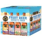 Devils Backbone Brewing Company Fruit Beer Variety Pack