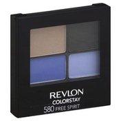 Revlon Eye Shadow, Free Spirit 580
