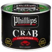 Philips Lump Crab