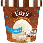 Edy's/Dreyer's Va-Va Vanilla Grand Ice Cream