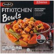Stouffer's FIT KITCHEN Bowls Monterey Chicken