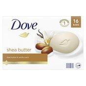 Dove Soap Bar Shea Butter