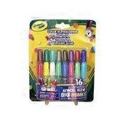 Crayola Pip-Squeaks Glitter Glue Pack