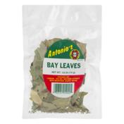 Antonio's Bay Leaves