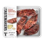 Tyson Tastemakers Tyson Tastemakers Cracked Peppercorn Flat Iron Steak