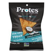Protes Protein Chips, Toasted Coconut
