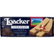 Loacker Wafers, Chocolate