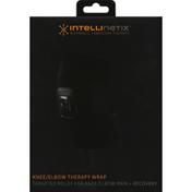 Intellinetix Therapy Wrap, Knee/Elbow, Unisex