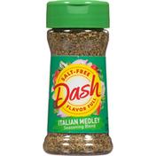 Dash Italian Medley Salt-Free Seasoning Blend